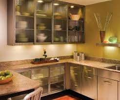 Kitchen Cabinets Door Styles Riveting Cheap Glass Cabinet Doors Kitchen Glass Iud Really Like