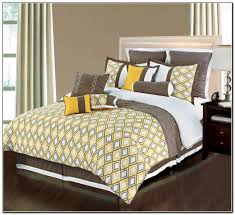 queen bed in a bag comforter sets beds home design ideas