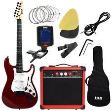 Red White Amp Blue Chocolate Electric Guitars Ebay