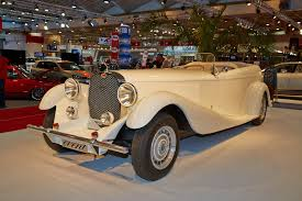 bugatti royale sbarro royale is not a bad replica of the bugatti type 41 live