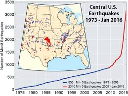 Map Of Aspen Colorado by Usgs Maps Fracking Related Earthquakes Postindependent Com