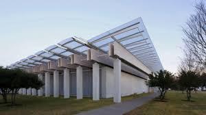 kimball art museum addition architect magazine