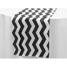 Grey Chevron Table Runner Table Runners Where To Buy Table Runners At The Fabrics Factory