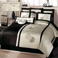King Black Comforter Set Gold And Black Comforter Set U2013 Rentacarin Us