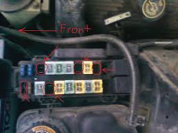 ford thunderbird questions what fuses are these cargurus
