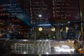 maya modern mexican kitchen and tequileria tacos tamales and tequila the best mexican joints in madrid