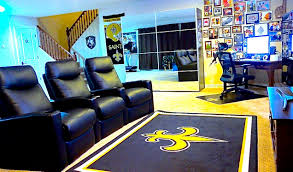 the most awesome game rooms that you u0027ll want