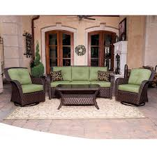 newport deep seating replacement cushion set garden winds
