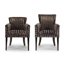 warwick carver low back upholstered dining chair at home of the sofa