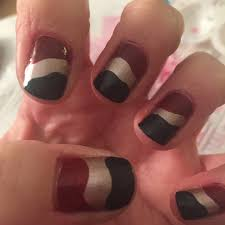 beginnersnailart u0027s blog easy but great looking nail art for