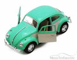 model car toy 1 32 1967 volkswagen beetle hard top w decals 5057df 1 32 scale