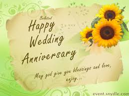 belated wedding card wedding anniversary cards festival around the world