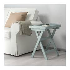 fold away tray table maryd tray table green ikea