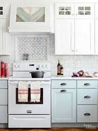 White Kitchen Cabinet Ideas 23 Gorgeous Blue Kitchen Cabinet Ideas