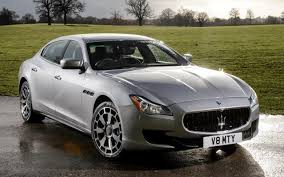 maserati luxury maserati quattroporte review big on style