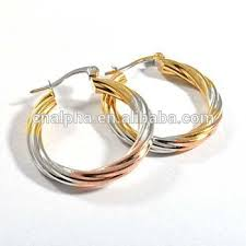 beautiful earings new fancy simple 2 gram gold beautiful earrings designs for