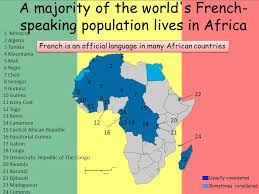 French Language Countries - what is the francophonie it is an international organisation oif