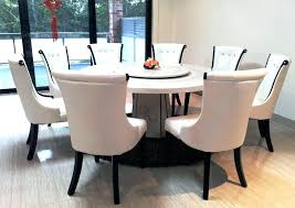 circular dining room white round dinner table best chairs for round dining table white
