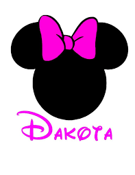 mickey mouse hair bow minnie bow clipart free best minnie bow clipart on