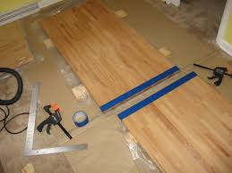 butcher block table top ikea home table decoration built in desk is better than anything we could buy jumptuck i decided to adhere the three pieces of butcher block