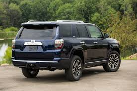 problems with toyota 4runner 2015 toyota 4runner reviews and rating motor trend