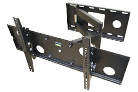 tv wall mount swing out cheap swing arm tv wall mount bracket find swing arm tv wall