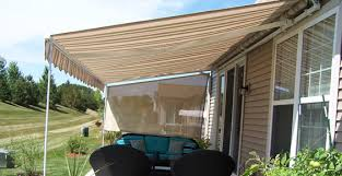 Patio Awnings Retractable Awnings U2013 Patio Awnings Thatcher Retractables