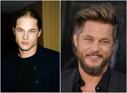what is going on with travis fimmels hair in vikings travis fimmel s height weight he is used to healthy food