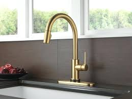 brass faucets kitchen houzz kitchen faucets howtodiet club