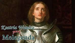 10 ksatria wanita yang melegenda karena kekuatan dan kegigihannya