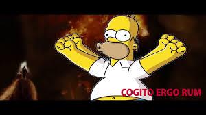 Homer Simpson Meme - shooting stars meme gandalf vs homer simpson you shall not pass