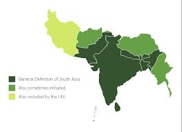asia political map geo map asia bhutan south asia political map geo map