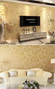 Home Decor Classic by Luxury Velvet Victorian Wallpaper Background Wall Wallpaper