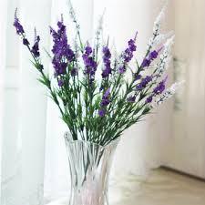 5 colors 38cm artificial lavender simulation lavender silk flower