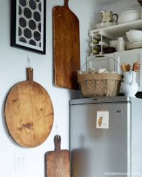 Tiny Kitchen Storage Ideas Simple Storage Upgrades For Tiny Kitchens U2013 One Kings Lane U2014 Our