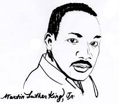 dr king coloring pages printable bltidm