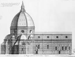 cupola santa fiore brunelleschi di qua e di la filippo brunelleschi e la cupola di santa