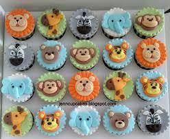 bob the builder cupcake toppers jenn cupcakes muffins transformers jenn cupcakes muffins jungle animals cupcakes