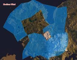 Earth Wind Map Image Wind Area Medium Northeast Png Ragnarok Ark Survival