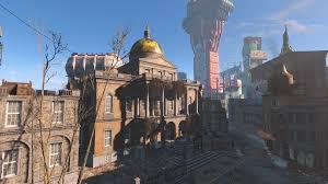 massachusetts state house vault fallout wiki fallout 4
