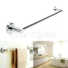 Bathroom Towel Shelves Wall Mounted Bathroom Towel Storage Shelves Stainless Steel Towel Rack Wall