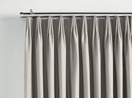 Drapery Clips Without Rings How To Install Traverse Curtain Rods Video Traverse Curtain Rods