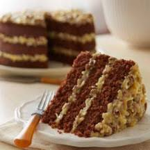 hershey u0027s german chocolate cake recipe at cooksrecipes com