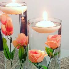 62 gorgeous candle centerpieces to grace up your rooms