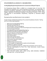 a u0027amal engineering u0026 contracting co pre qualification document
