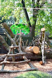 Backyard Play Structure by 16 Best Tree Trunk Images On Pinterest Playground Ideas Games