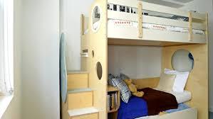 chambre enfant sur mesure chambre enfant lit mezzanine enfant bâti sur mesure en bois lit