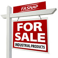 sale and discontinued items on fasnap corp