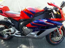 honda cbr cc honda cbr fireblade 1000cc 2006 in plymouth devon gumtree