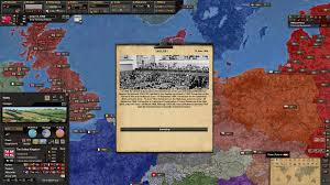 Cold War Europe Map by Victoria 2 Cold War Enhancement Mod Mod Db